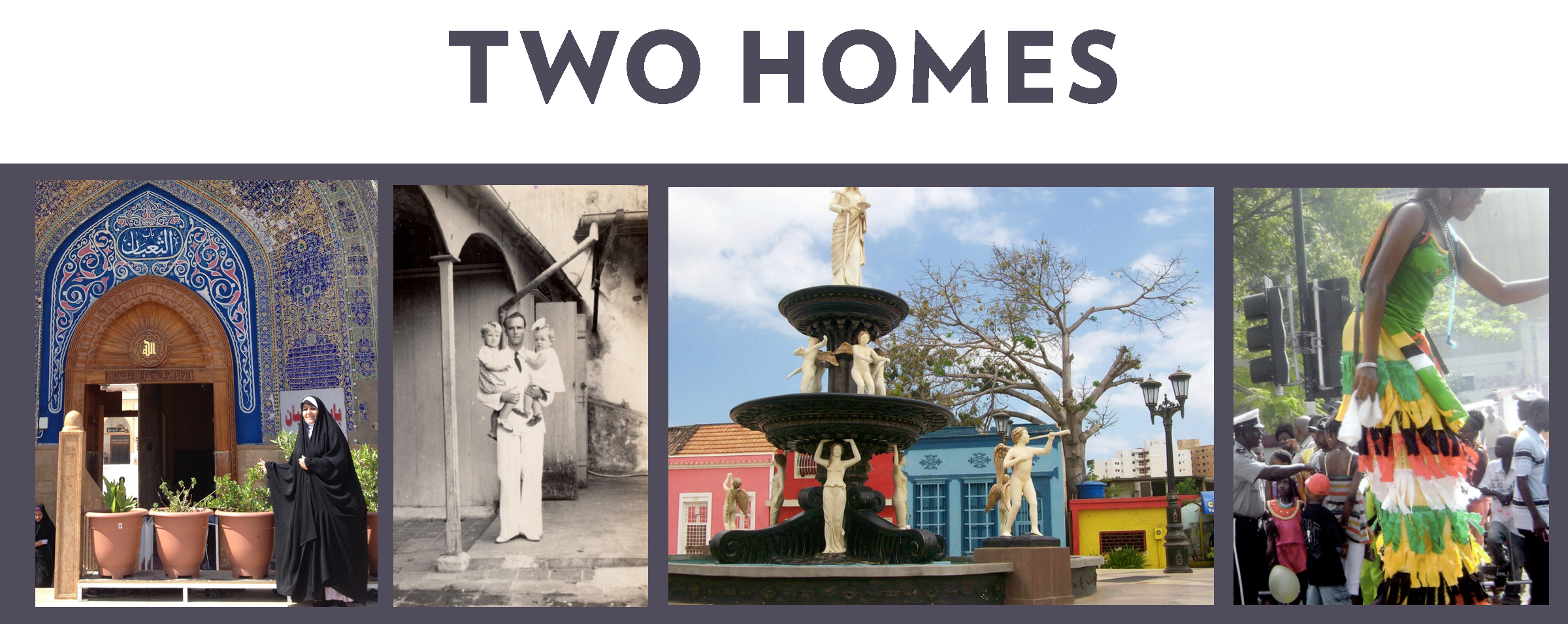 5.Two Homes