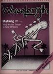 Wavelength (April 1981) by Connie Atkinson