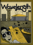 Wavelength (August 1981) by Connie Atkinson