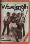 Wavelength (September 1981) by Connie Atkinson