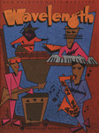 Wavelength (May 1982) by Connie Atkinson