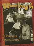 Wavelength (September 1982) by Connie Atkinson