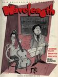 Wavelength (November 1982) by Connie Atkinson