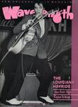 Wavelength (April 1983) by Connie Atkinson
