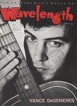 Wavelength (November 1983)