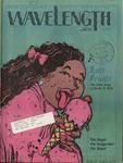 Wavelength (November 1984)