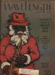 Wavelength (December 1984)