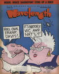 Wavelength (September 1987)