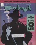 Wavelength (November 1987)