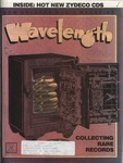 Wavelength (November 1989) by Connie Atkinson