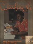 Wavelength (November 1986)