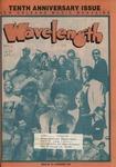 Wavelength (November 1990) by Connie Atkinson