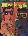 Wavelength (November 1991) by Connie Atkinson